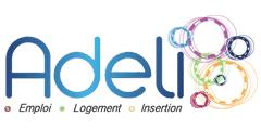 Adeli Logo
