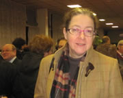 Anne Marie PÉTIEAU