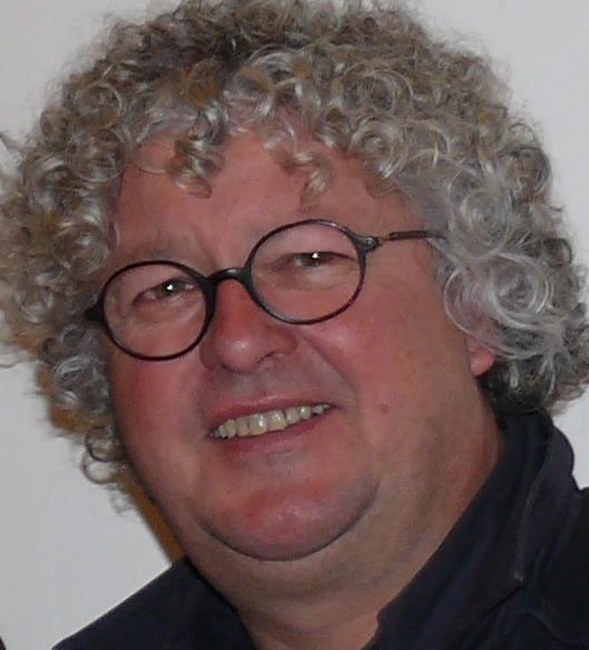 Frédéric CERGNUL